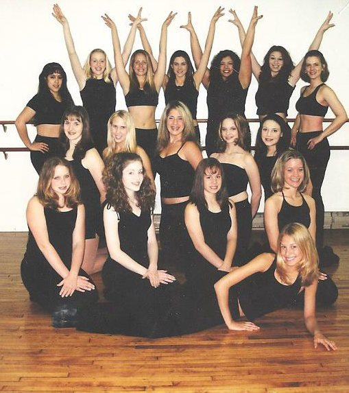 Our Dance Company Dance Express!